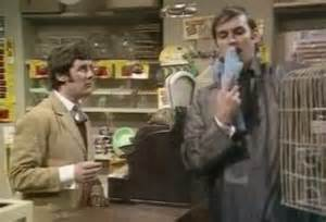 monty python s dead parrot sketch named the show s