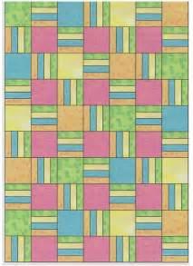 Free quilt pattern bars amp squares sayings pinterest