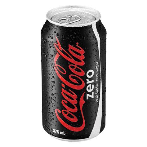 coca zero coca cola
