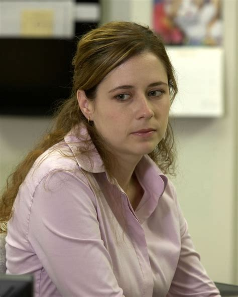 Pam From The Office by Pam Beesly Quotes Quotesgram
