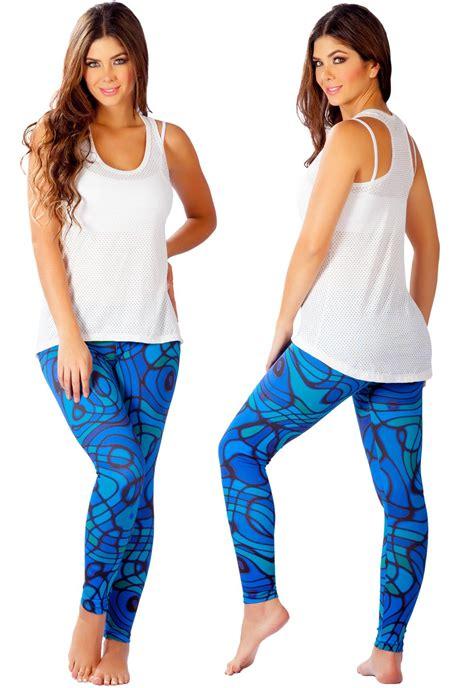 protokolo 2640 workout clothes wear