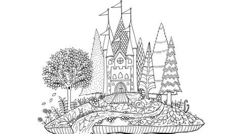 secret garden coloring book article malb 252 cher f 252 r erwachsene der absurdeste trend der