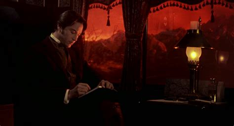 keanu reeves jonathan harker marla s movies a cure for life analyse du film et