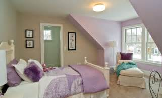 painting walls different colors in the same room