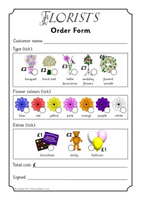 Wedding Banner Sparklebox by Eyfs Early Years Flower Shop Florists Posters