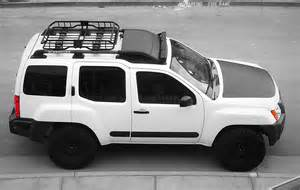 Nissan Xterra Roof Lights The Rola Roof Rack Page 2 Second Generation Nissan
