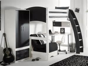 Ladder Desk Ikea Scallywag High Sleeper 6 Scallywag High Sleeper Beds