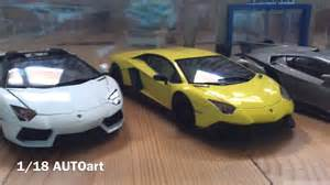 Lamborghini Collection My Lamborghini Collection 1 64 To 1 18