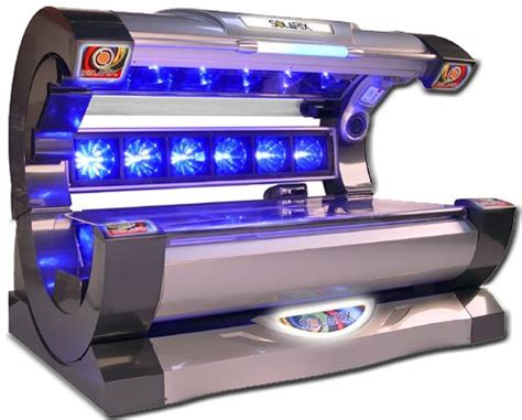 high pressure tanning bed solarix x2 the solarix is the most advanced high pressure
