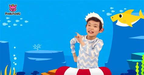 baby shark on youtube videos of the baby shark challenge go viral in indonesia