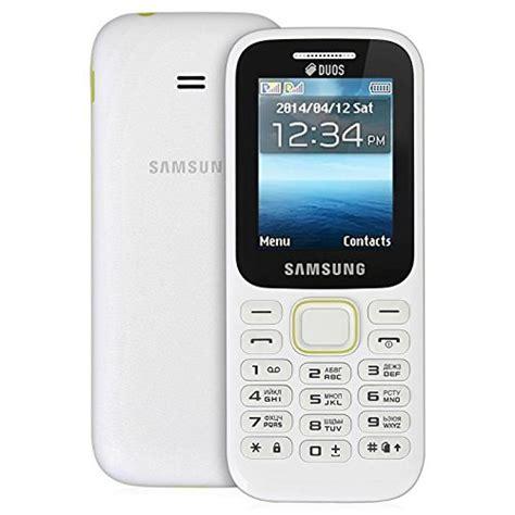 samsung b 310 samsung b310 dual si white price in pakistan homeshoppi