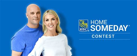 Hgtv Contests And Sweepstakes - hgtv rbc home someday contest win 25 000 at hgtv ca rbchome