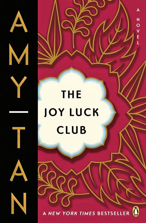 The Joy Luck Club | book review the joy luck club by amy tan the blog of