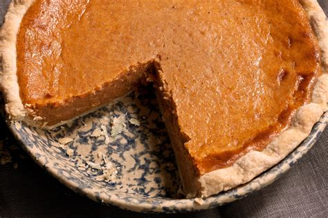 sweet potato pie recipe dishmaps