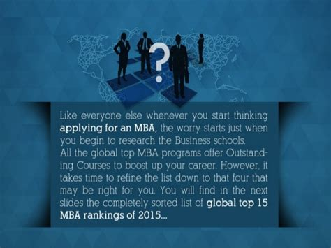 Any Reason For A To An Mba by Reasons To Avail Mba Assignment Writing Service