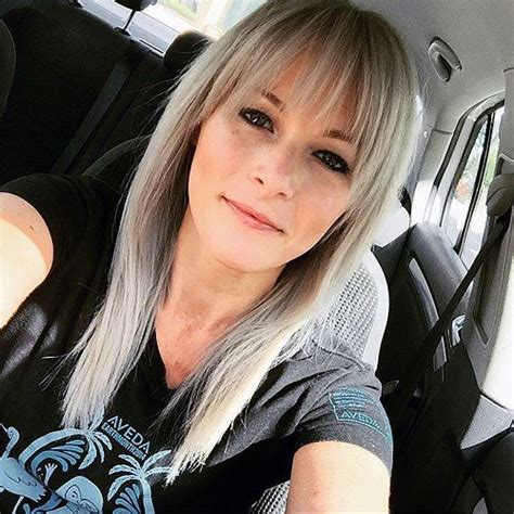 Does Fringe Is Ok For Thinning Hair | best 25 thin hair bangs ideas on pinterest thin hair