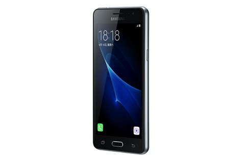 Samsung J3 Pro Sm J3119s Samsung Galaxy J3 Pro Launched In China For 150 Weboo