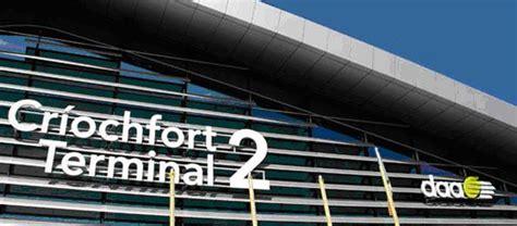 Enterprise Rent A Car Dublin Ireland Airport