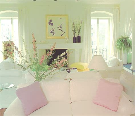 80s living room pastels an 80s interior design trend mirror80