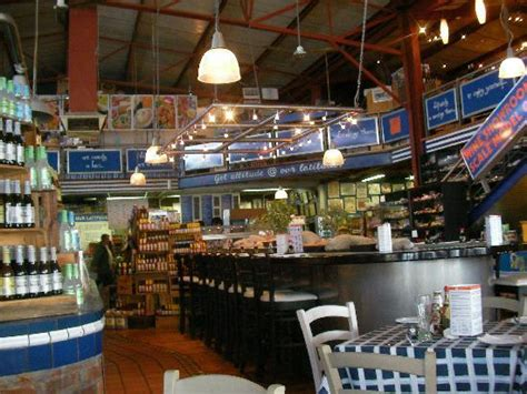 deli section deli section with sushi bar picture of 34 south knysna