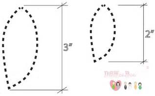 Friendship Flower Template by Printable Petals Template Cliparts Co