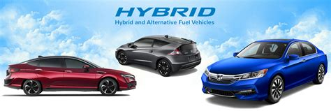 Honda Hybrid Cars Hybrid Cars And Alternative Fuel Vehicles Montana Honda