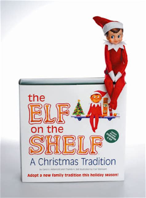 On The Shelf Tradition How To Start by The Activity The Tradition I Wish I Didn T
