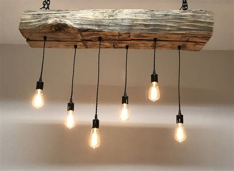 rustic beam light fixture uncategorized wood light fixture englishsurvivalkit home