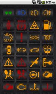 bmw warning ls free for android appszoom