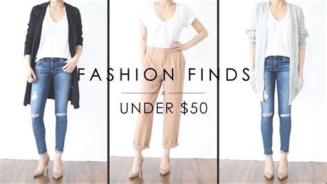 Fashion Find Miss Bad by Fashion Finds 50 Affordable Try On Fashion Haul
