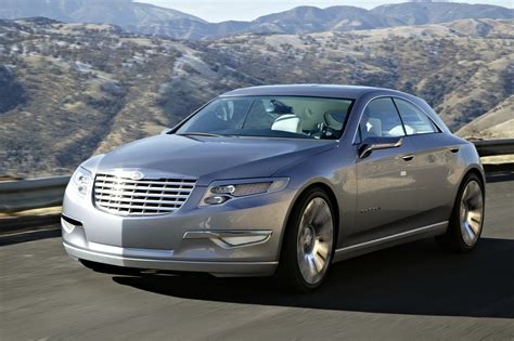 Chrysler Car Names by The Car Chrysler Reportedly Kills Sebring Name Gives