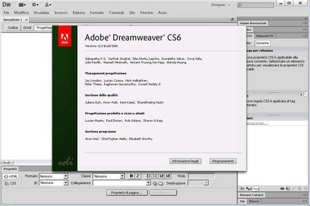 download adobe dreamweaver cs6 full crack share is beautiful