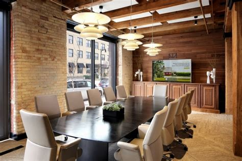 greenleaf trust offices by towerpinkster grand rapids