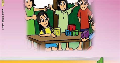Buku Pintar Matematika Untuk Sd Lingkar Media Pintar Bermatematika Buku Sd Kelas 1 Sd Media File