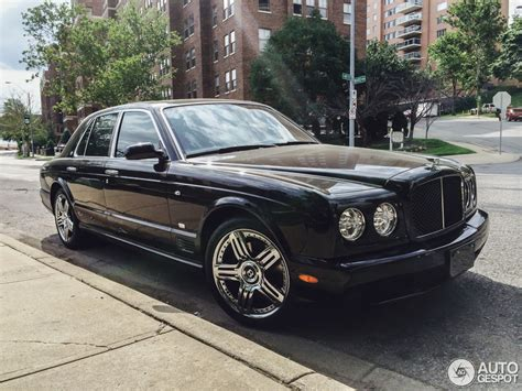 bentley arnage 2015 bentley arnage 2015 image 121