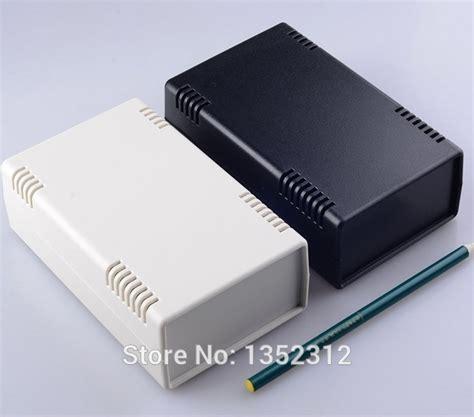 aliexpress electronics free shipping 1 pcs 164 100 51mm abs plastic enclosures