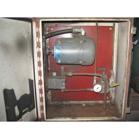 gaylord gas generators ab1434 ab1435 ab1437 ab1439