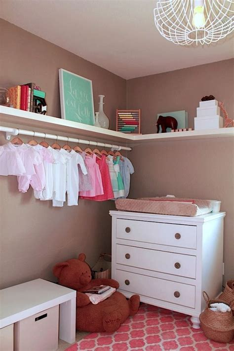 no closet closet idea for room home improvement