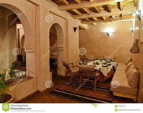 salle 224 manger marocaine d int 233 rieur de riad de
