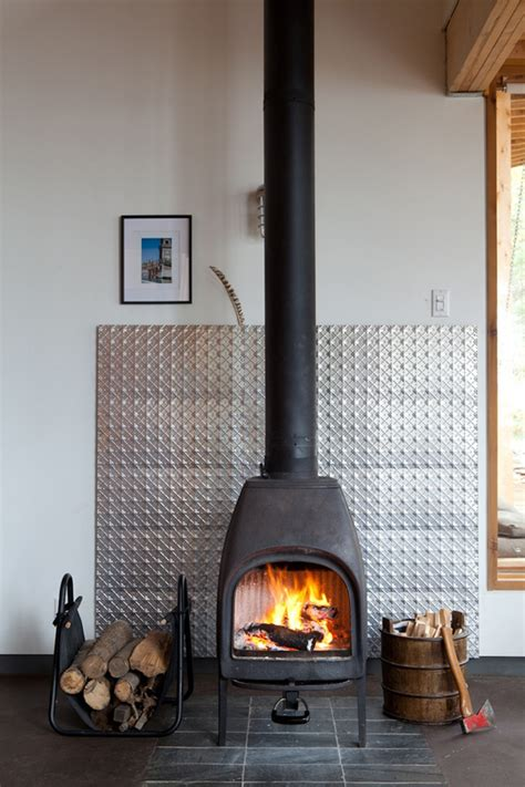 fireplace heat shield wall 10 of the best places mantelpieces the style files