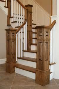 Newel Post Stair Company Inc Box Newels