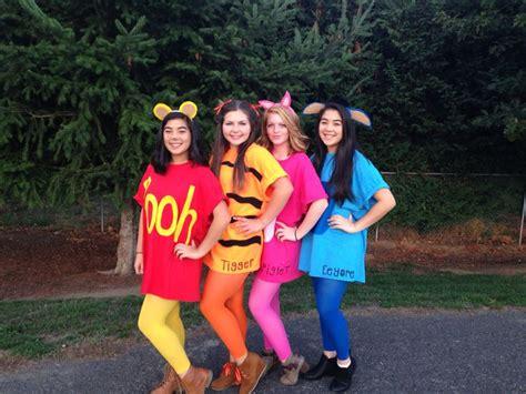 the 25 best winnie the pooh costume ideas on
