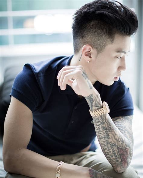 Best 25  Asian undercut ideas on Pinterest   Asian hair