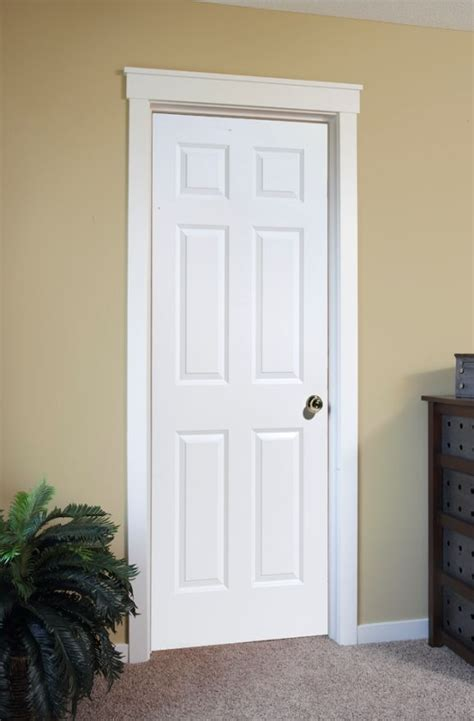 6 Panel Wood Doors by Doors Great 6 Panel Doors Design Beautiful White