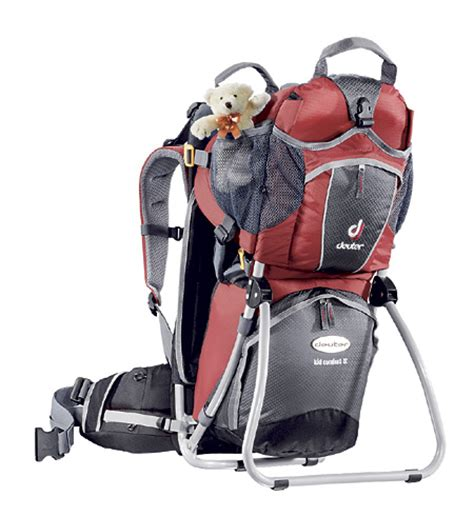deuter kid comfort ii child carrier deuter kid comfort ii child carrier at norwaysports com