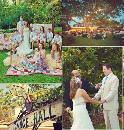 how to throw a backyard wedding diy backyard wedding