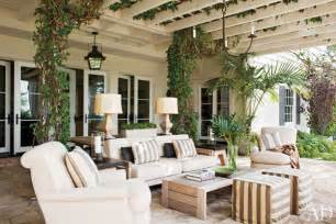 Outdoor Living Patio Furniture Outdoor Spaces Ideas For Accessorizing Patios And Porches