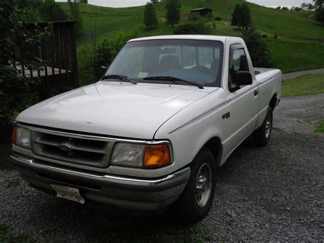 96 ford ranger fordnewb88 1996 ford ranger regular cab specs photos