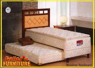 Ruby 180x200 Hb Metropolis Set Bed Guhdo bed guhdo harga promo lebih murah galleria furniture bandung
