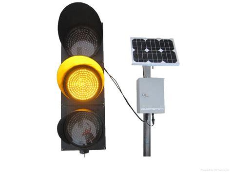 sra international solar traffic lights and marks